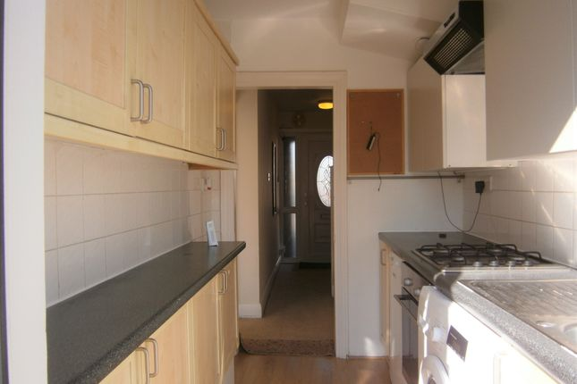 Thumbnail End terrace house to rent in Melville Avenue, Greenford