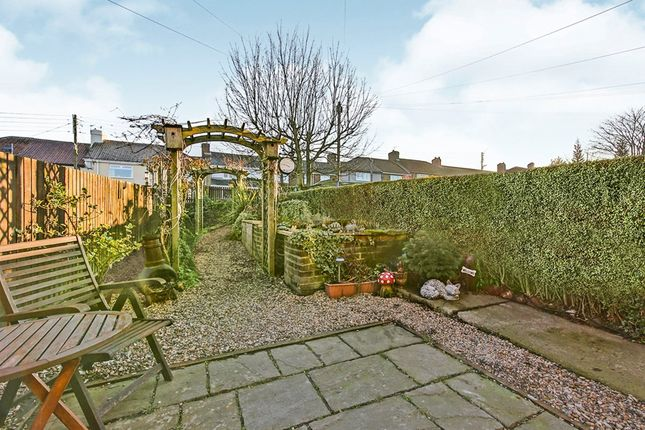 Front Garden of Dunelm Road, Thornley, Durham DH6