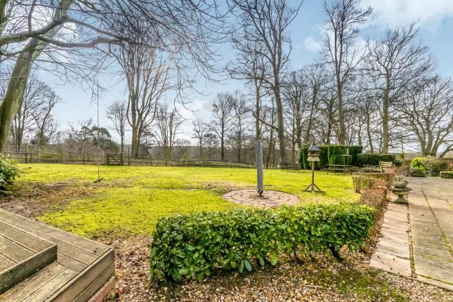 Garden of Forest Road, Colgate, Horsham RH12