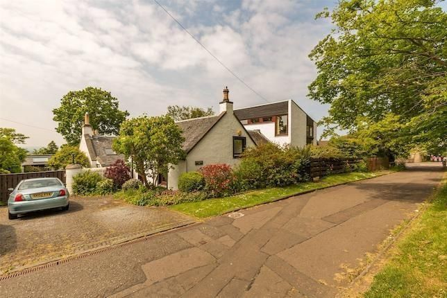 Thumbnail Cottage to rent in Clermiston Road, Edinburgh