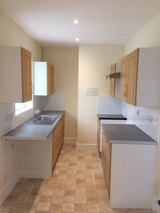 Thumbnail Terraced house to rent in Trevor Gardens, Glynde, Lewes
