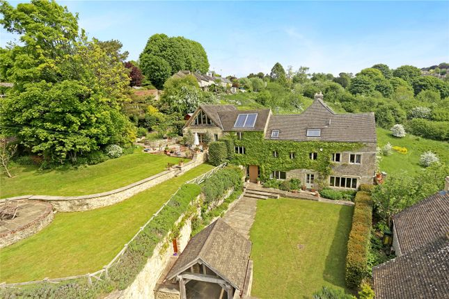 6 bed detached house for sale in Dark Lane, Chalford, Stroud, Gloucestershire