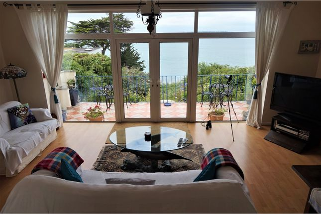 Thumbnail Bungalow for sale in Heath Road, Brixham