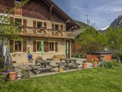 5 bed chalet for sale in Morzine, Haute-Savoie, France