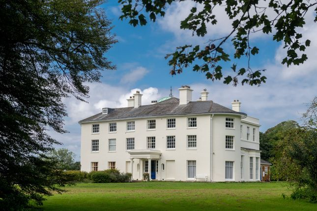 Thumbnail Flat for sale in Hall Orchards, Middleton, King's Lynn, Norfolk