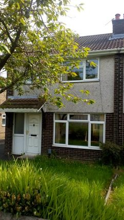 Thumbnail 3 bed detached house to rent in Oakridge Park, Lisburn, Northern Ireland