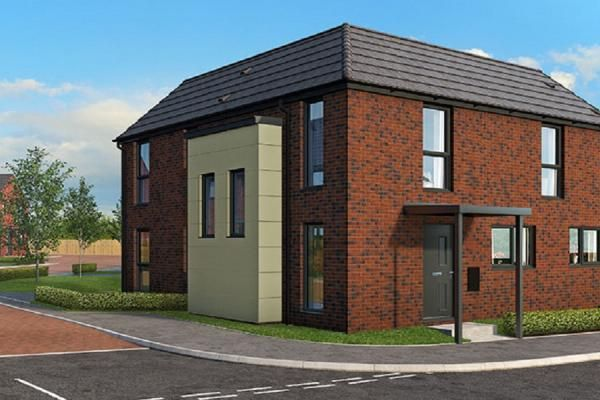 """Thumbnail Property for sale in """"The Denver At The Springs"""" at Campsall Road, Askern, Doncaster"""
