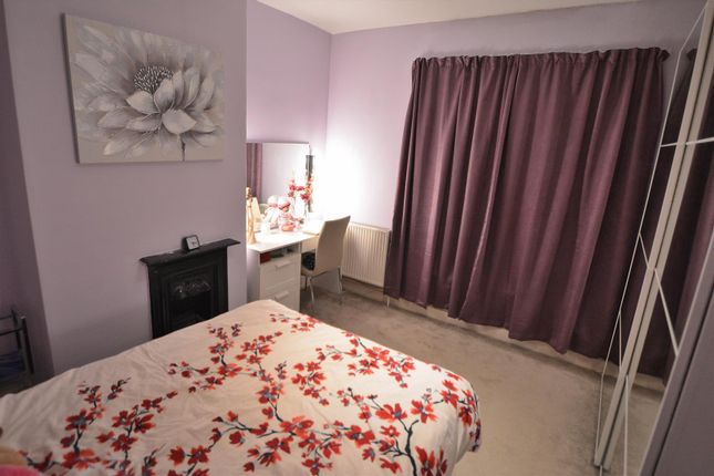 Bedroom 1 of Tamworth Road, Long Eaton, Nottingham NG10