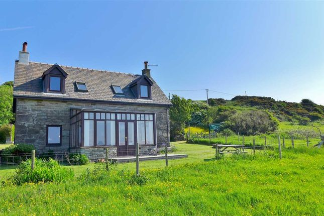 Thumbnail Cottage for sale in Sliddery, Isle Of Arran