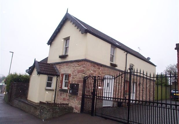 Thumbnail Semi-detached house to rent in Lords Hill, Coleford