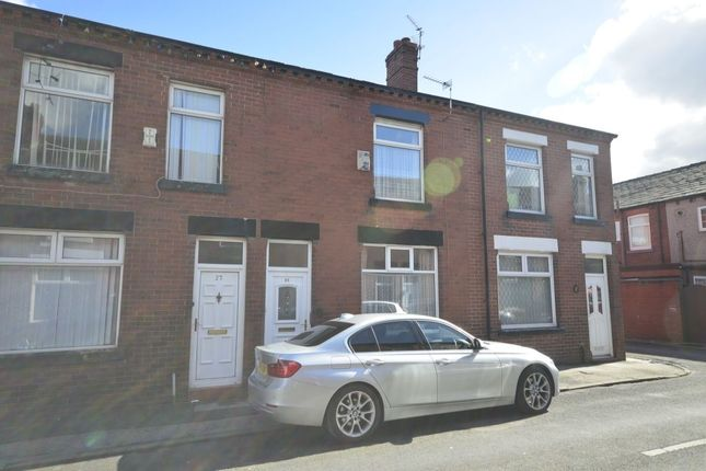 Thumbnail Terraced house to rent in Newport Street, Farnworth, Bolton
