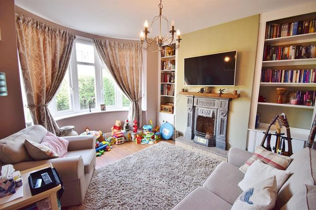 Lounge of Stoneleigh Avenue, Acklam, Middlesbrough TS5