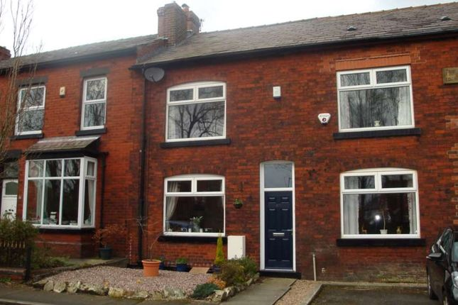 Thumbnail Terraced house to rent in Waddington Road, Bolton