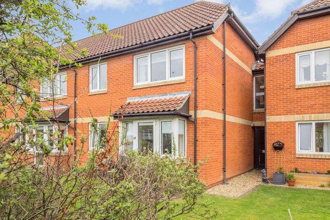 Thumbnail Flat for sale in Shannock Court, Sheringham