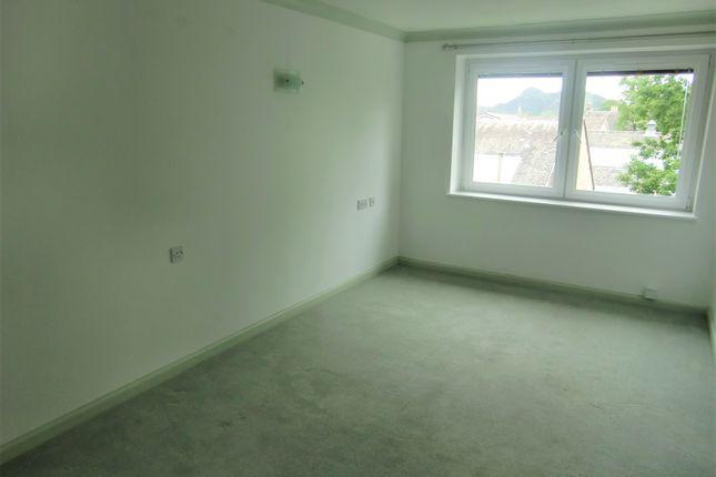 Thumbnail Flat to rent in Homeross House, Mount Grange, Edinburgh, City Of Edinburgh