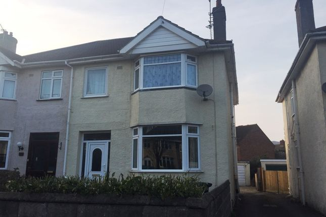 Thumbnail Property to rent in Locking Road, Weston Super Mare