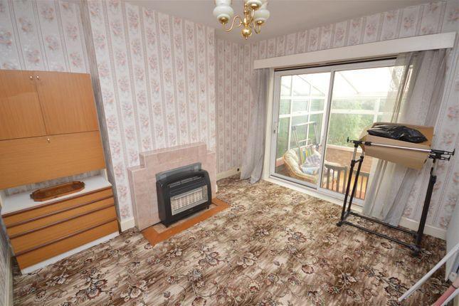 Dining Room of Benedictine Road, Cheylesmore, Coventry CV3