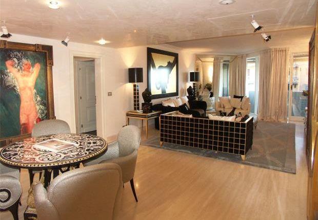 Thumbnail Apartment for sale in Le Saint André, Monaco, 98000