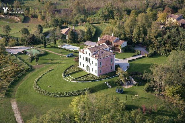 Thumbnail Villa for sale in Via Browning, 162, 31011 Asolo TV, Italy