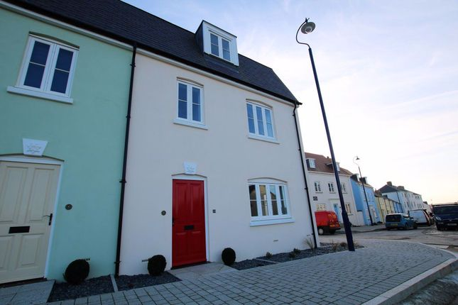Thumbnail Property to rent in Stret Kosti Veur Woles, Newquay