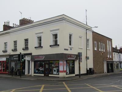 Thumbnail Retail premises to let in Warwick Court, Warwick Street, Leamington Spa