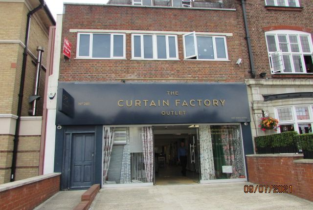 Thumbnail Retail premises to let in Ballards Lane, North Finchley London