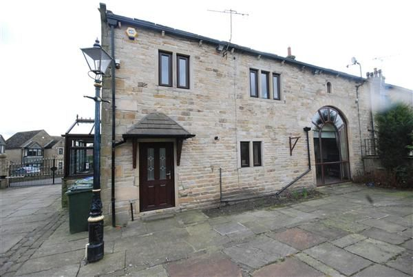 Thumbnail Semi-detached house for sale in Starring Way, Littleborough