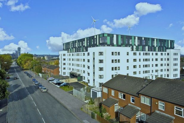 Thumbnail Property to rent in Beeston Road, Beeston, Leeds