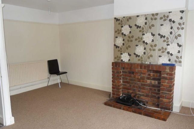 Thumbnail Maisonette to rent in Belmont Road, Erith, Kent
