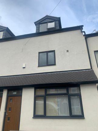 Thumbnail Semi-detached house to rent in Hubert Road, Selly Iak, Selly Oak Birmingham