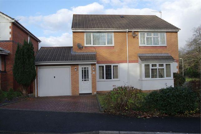 Thumbnail Semi-detached house to rent in Parc-Tyn-Y-Waun, Llangynwyd, Maesteg, Mid Glamorgan