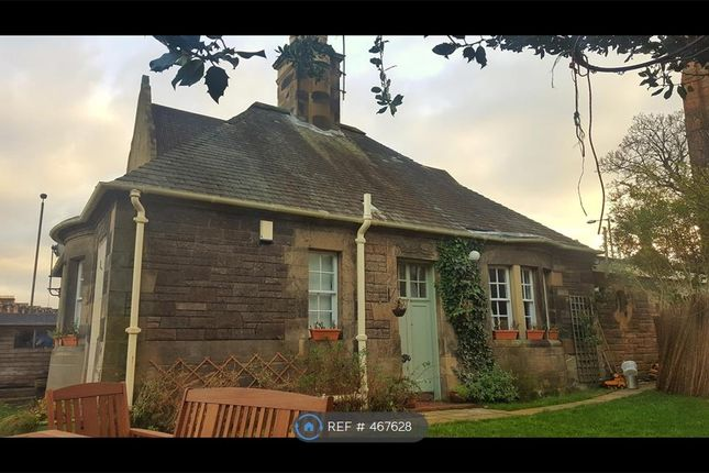Thumbnail Detached house to rent in Dean Path, Edinburgh