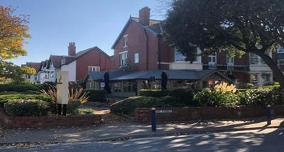 Thumbnail Restaurant/cafe to let in Restaurant Premises, 29 Wood Street, St Annes On Sea, Lancashire