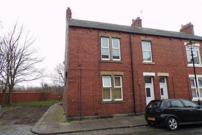 Thumbnail Flat for sale in St. Pauls Road, Jarrow