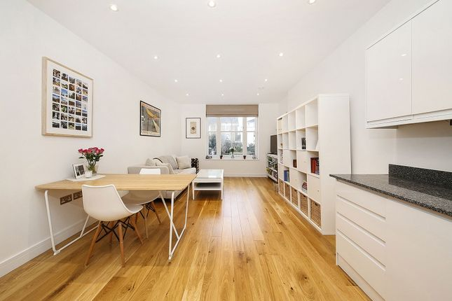 Dining Area of Lewisham Way, London SE4