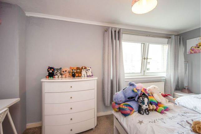 Bedroom of Brown Place, Cambuslang, Glasgow G72