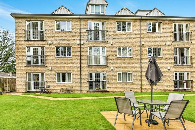 Thumbnail Flat for sale in Hutcliffe Wood View, Sheffield, South Yorkshire