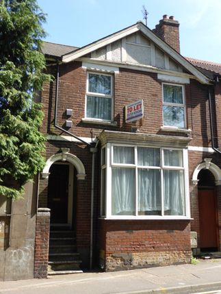 Thumbnail Shared accommodation to rent in Rent All Inclusive Mersea Road, Colchester