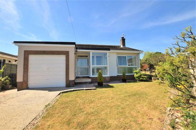 Thumbnail Detached bungalow for sale in Duchy Gardens, Preston, Paignton, Devon