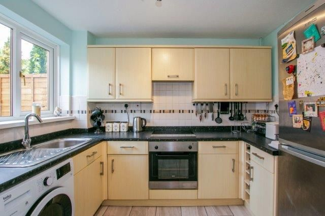 Kitchen Area of Viscount Walk, Bournemouth BH11