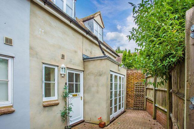 Thumbnail Property to rent in West Street, Buckingham