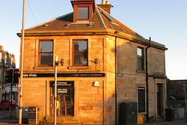 2 bed flat to rent in Regal Court, North Street, Dalry KA24
