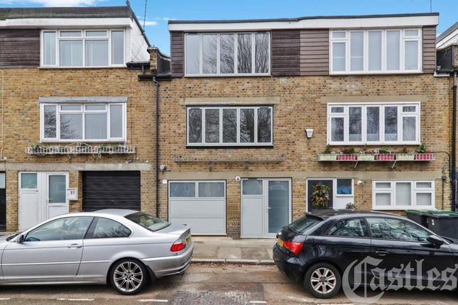Thumbnail Property to rent in Lynton Road, Crouch End