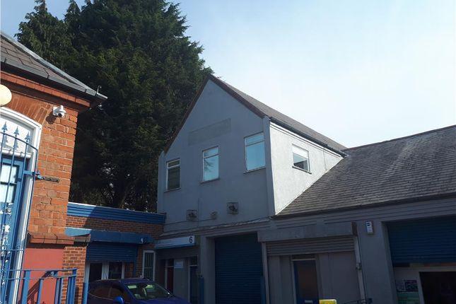 Thumbnail Office to let in Unit 6, Borough Court, Grammar School Lane, Halesowen, West Midlands