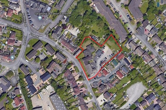 Land for sale in Green Road, Stratton St. Margaret, Swindon