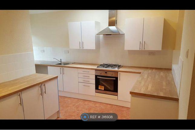 Thumbnail Terraced house to rent in Thomas Street, Trethomas, Caerphilly