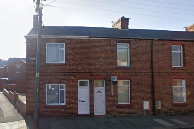 Thumbnail Terraced house to rent in Dale Street, Chilton, Ferryhill