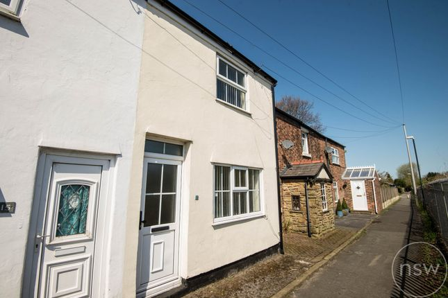 Thumbnail Terraced house to rent in Railway Path, Aughton, Ormskirk