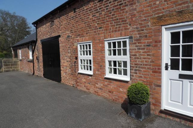 Thumbnail Property to rent in Stable Cottage, Duffield, Belper