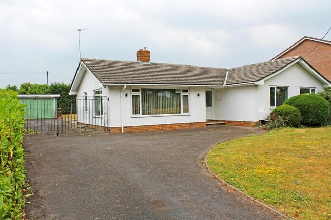 Thumbnail Bungalow for sale in Ringwood Road, West Moors, Ferndown